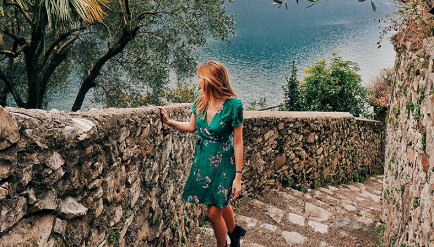 Passer le weekend en Suisse : Lugano
