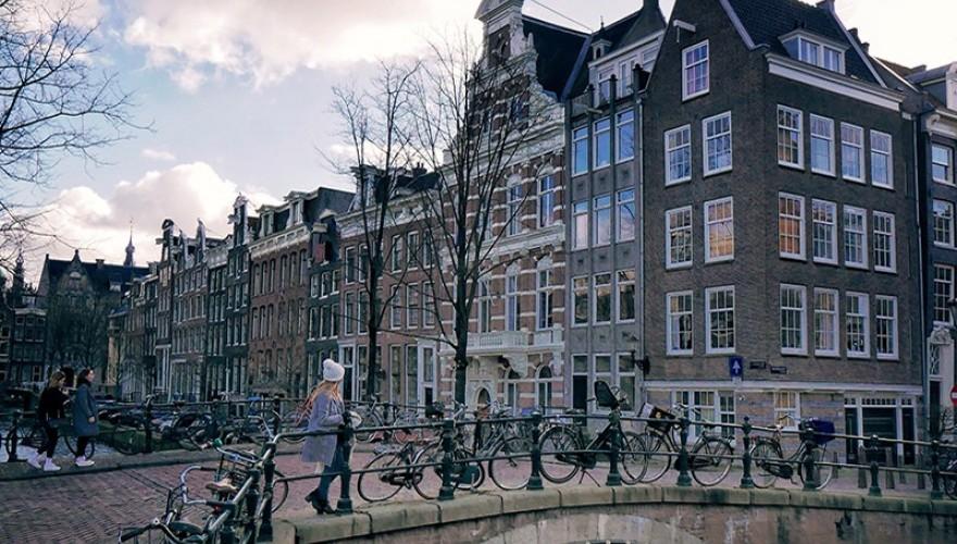 Visiter Amsterdam : itinéraire de 3 jours