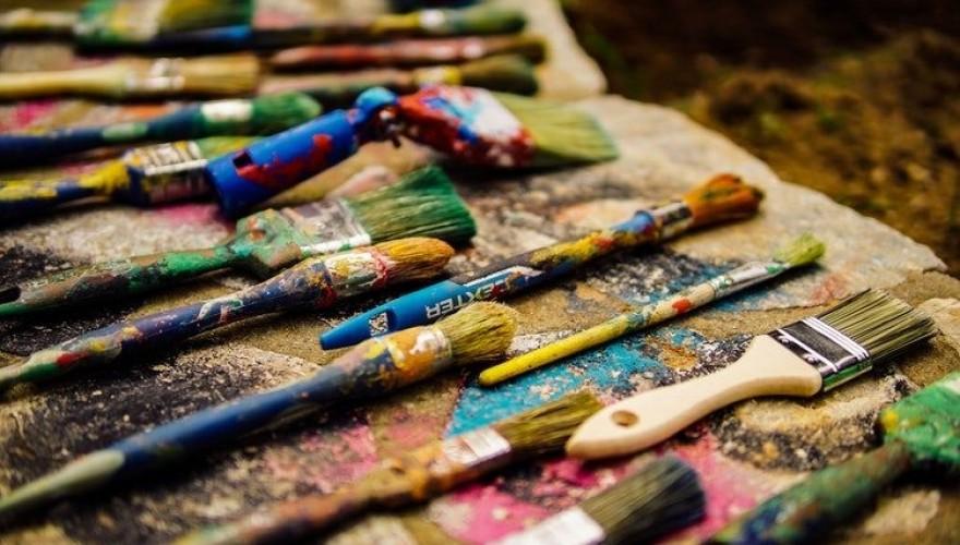 Exprimer sa créativité