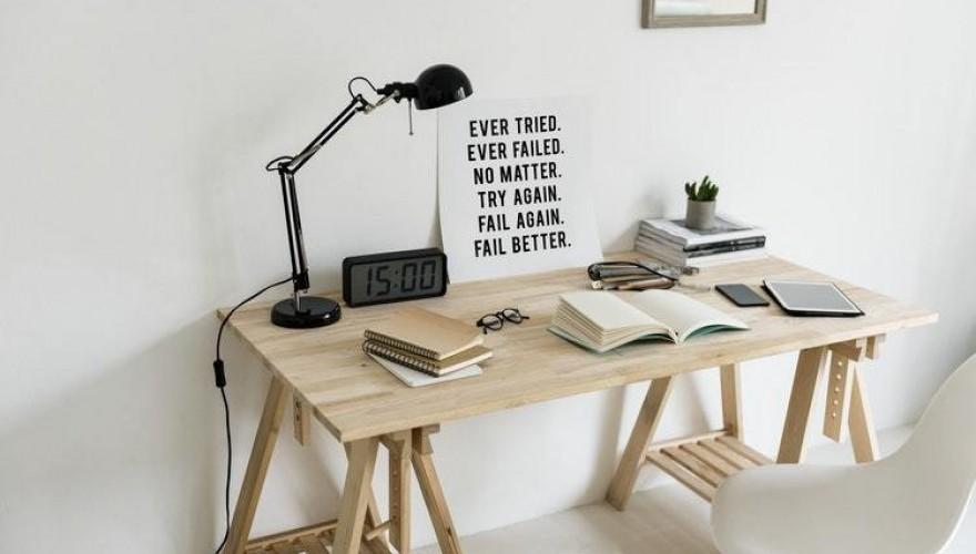 L'échec, une étape nécessaire ?