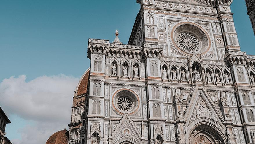 10 incontournables à Florence