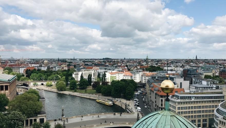 BERLIN : 48H dans la capitale allemande