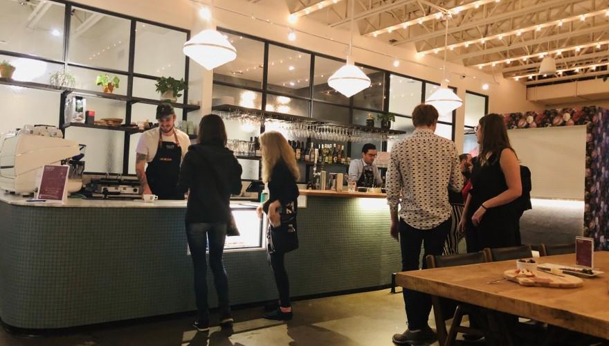 Rive-Sud : la Halte 24-7, pour co-worker et trinquer