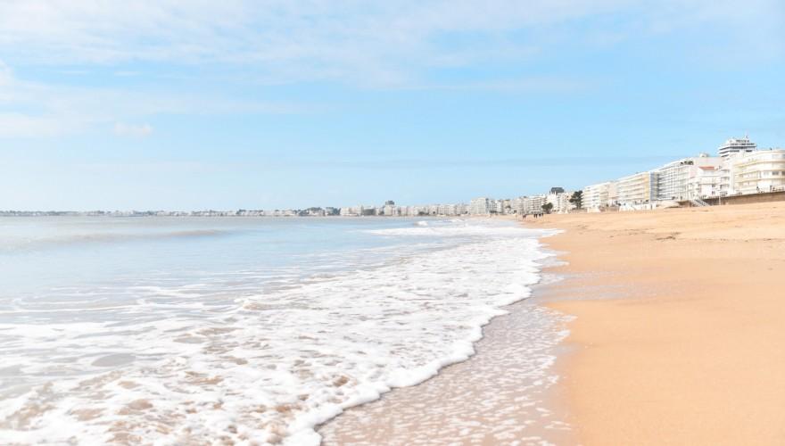 Week end en Loire Atlantique pour découvrir la mer en hiver