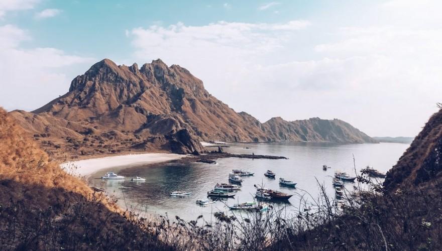Voyage en INDONÉSIE   Itinéraire de 12 jours à Flores