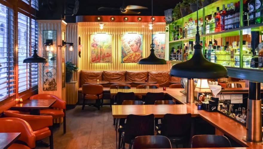 Le 409 : la cuisine indienne fusion à l'honneur dans le Vieux-Montréal