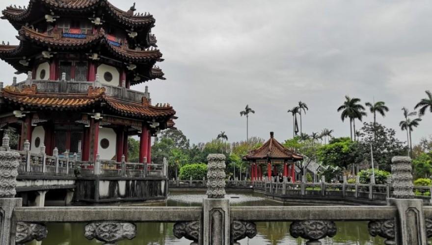 Mon budget pour une semaine à Taïwan