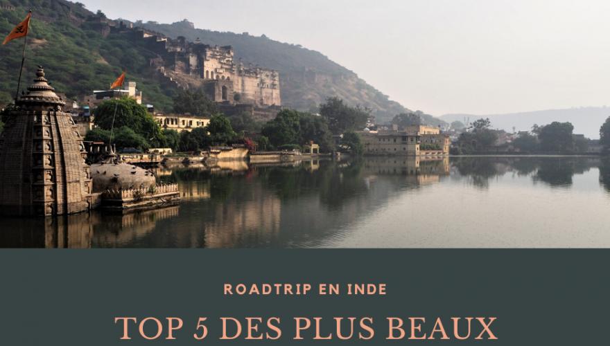 TOP 5 des plus beaux temples du Rajasthan