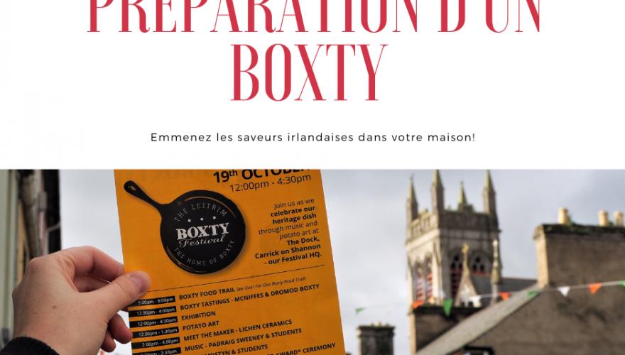 Boxty : Recette irlandaise & familiale à tester chez vous!