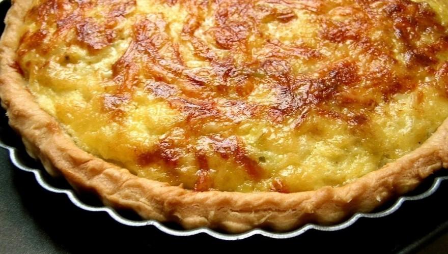 Comment faire une tarte aux poireaux (quiche)
