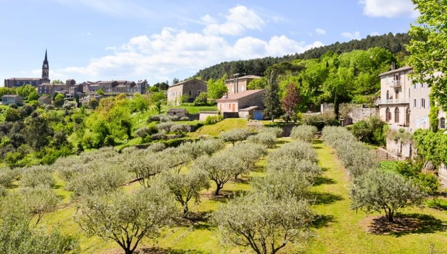 5 beaux villages à visiter en Ardèche