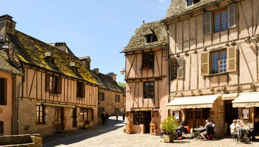 L'Aveyron : entre beaux villages et sites exceptionnels