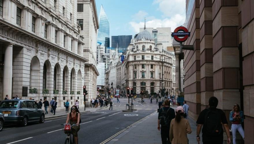 Comment trouver un job à Londres