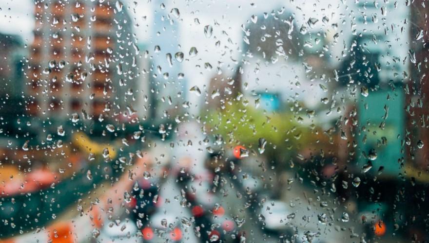 Photographier New York sous la pluie
