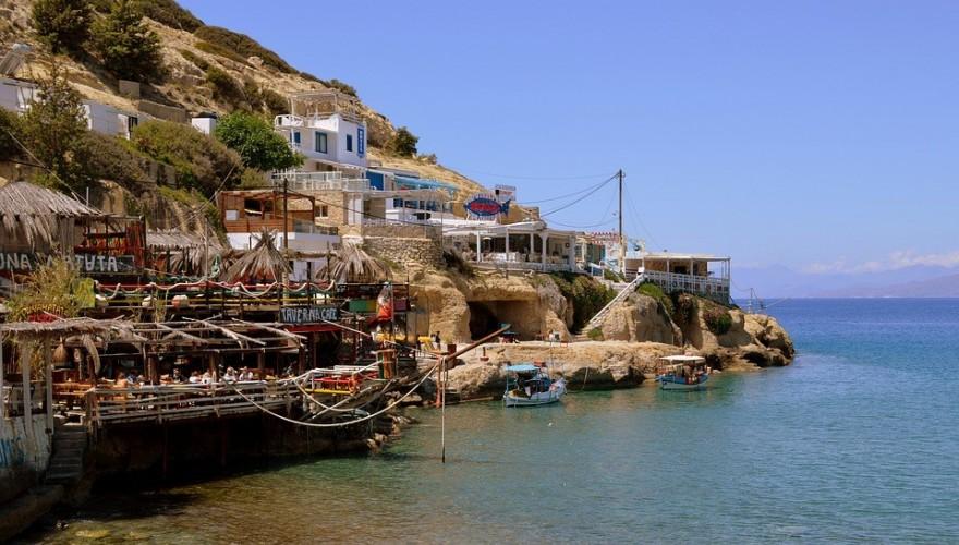 8 endroits incontournables à visiter en Crète