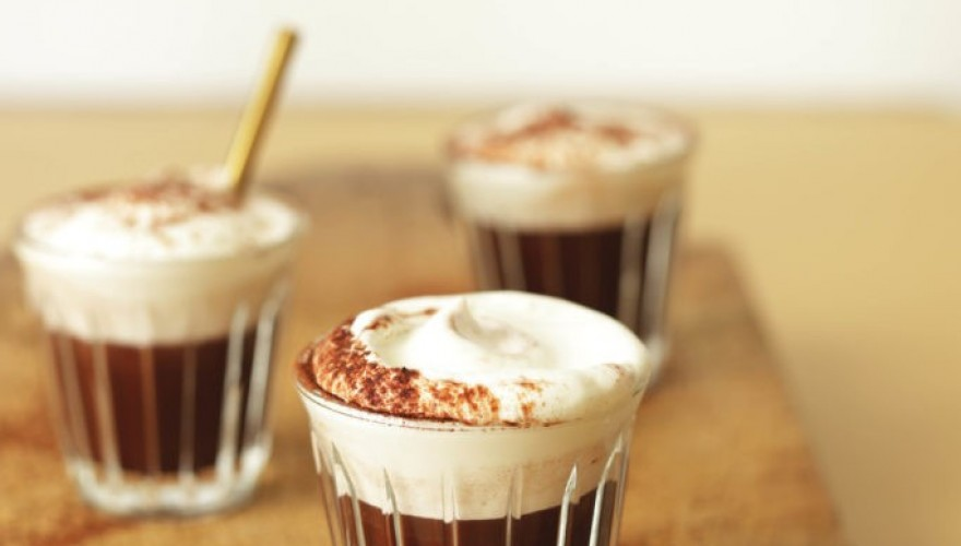 La véritable recette du chocolat chaud