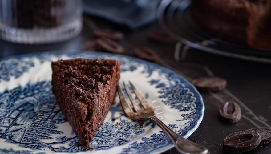 Gâteau au chocolat moelleux et fondant… à la courgette !