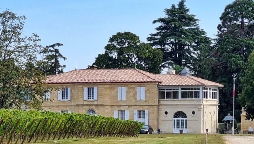 Bordeaux : découverte des Vignobles Pierre-Jean Larraqué
