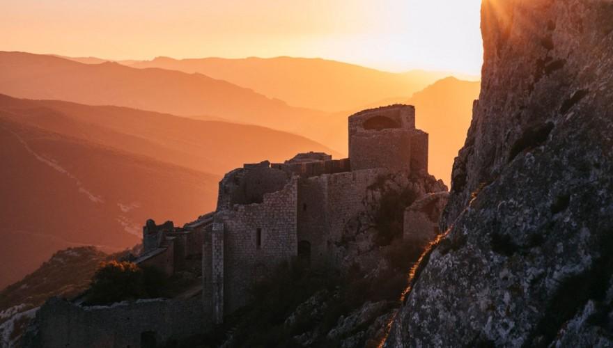 Sentier Cathare:le guide pour faire leGR367dans l'Aude